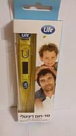 Электронный термометр для измерения температуры тела Life