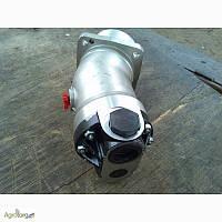 Гидронасос 210.12.04 (шлицевой вал, левое вращение) аксиально-поршневой