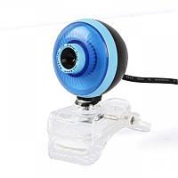 Веб-камера с микрофоном DL-9С / 21С, web kamera, веб камера для ноутбука
