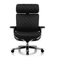 Кресло-реклайнер NUVEM (EP-HAL-B-R) для руководителя