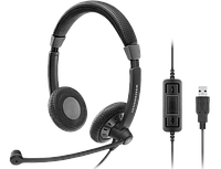 Sennheiser SC 40 USB MS BLACK