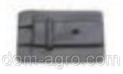 Лопатка резиновая (гребневая) Аnna