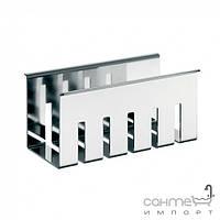 Аксессуары для ванной комнаты Emco Мыльница-сетка глубокая Emco Liason 1745 001 31
