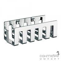 Аксессуары для ванной комнаты Emco Мыльница глубокая Emco System 2 3545 001 32