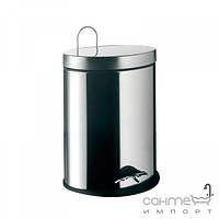 Аксессуары для ванной комнаты Emco Урна для мусора напольное Emco System 2 3553 000 04