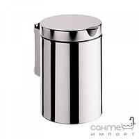Аксессуары для ванной комнаты Emco Урна для мусора навесное Emco System 2 3553 001 00