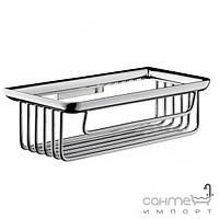 Аксессуары для ванной комнаты Emco Мыльница-сетка Emco System 2 3545 001 04