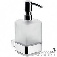 Аксессуары для ванной комнаты Emco Дозатор для жидкого мыла настенный Emco Loft 0521 001 01