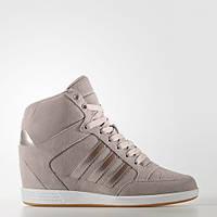 Женские Кроссовки Adidas Super Wedge Shoes, (Артикул: AW3966)