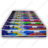 Зубная щетка Jet cool 12 шт.