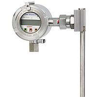Магнитострикционный датчик  для байпасного указателя уровня Модель BLM