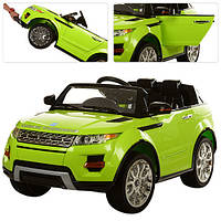 Детский электромобиль джип M 2398 EBR-5 Range Rover