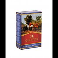 Чай черный English Strong Tea (Chelton)