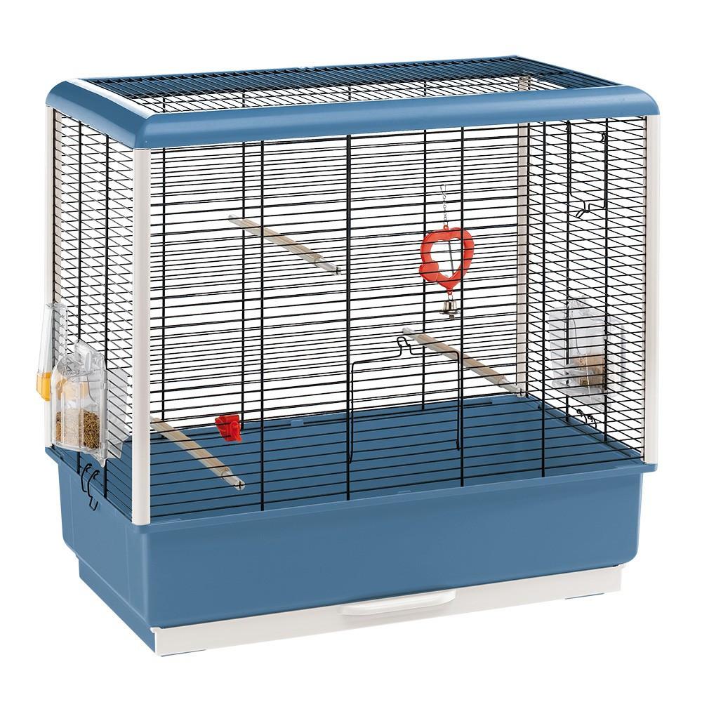 Ferplast PIANO Клітка для маленьких птахів і папуг