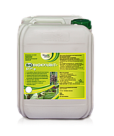 Биоинокулянт БТУ-р для зернобобовых культур