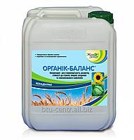 Универсальный биопрепарат Органик БАЛАНС (семена и вегетация)