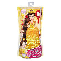 Кукла Принцесса Белль с длинными волосами и аксессуарами Hasbro