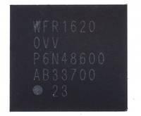 Микросхема WFR1620 приемо-передатчик промежуточной частоты для iPhone 6/iPhone 6 Plus, 66 pin