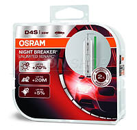 Osram D4S 66440 Night Breaker Unlimited +70%