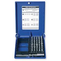 Набор бит 1/4 '' 31 шт. с магнитным держателем для бит, в пластиковом кейсе. (LS, PH, PZD, TX, HEX,)