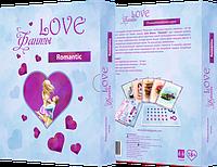 """LOVE-Фанты - Игра для влюбленной пары """"Романтик"""""""