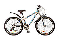 Велосипед 24'' Discovery FLINT AM 2017, фото 1