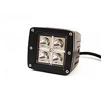 Светодиодная фара дальнего света LightX RCJ-30212CF