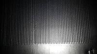 Решето (сито) ОВС-25, толщина 0.55, ячейка 1 мм, оцинкованный металл