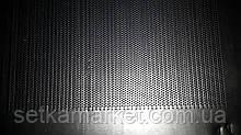 Решето (сито) ОВС-25, товщина: 0.55, клітинка 1 мм, оцинкований метал