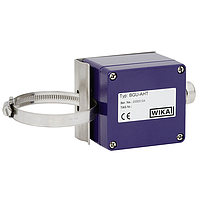 Магнитный переключатель для байпасного указателя уровня Модель BGU