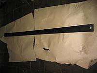 Лист коренной задней рессоры с накладкой шир. ЗИЛ - 4331