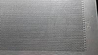 Решето (сито) ОВС-25, толщина 0.55, ячейка 1.5 мм, оцинкованный металл