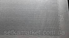 Решето (сито) ОВС-25, товщина: 0.55, осередок 1.5 мм, оцинкований метал