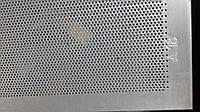 Решето (сито) ОВС-25, толщина 0.55, ячейка 1.8 мм, оцинкованный металл