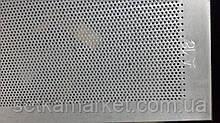 Решето (сито) ОВС-25, товщина: 0.55, осередок 1.8 мм, оцинкований метал