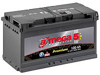 Аккумулятор A-Mega Premium 100 (Ah)
