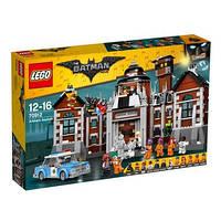 LEGO® Batman Movie ЛЕЧЕБНИЦА АРКХЭМ