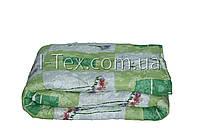 Одеяло ватное 1,5 Уют