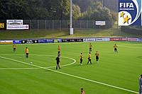 Искусственная трава Soccerpro mf diamond 40 (FIFA certified) покрытие для футбола/мини футбола/мультиспорта