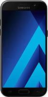 Samsung Galaxy A3 SM-A320F Dual Sim Black (SM-A320FZKDSEK)
