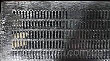 Решето (сито) ОВС-25, толщина 0.55, ячейка 1.5х20; мм, оцинкованный металл