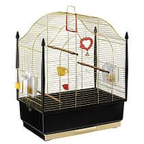 Ferplast VILLA Золото клетка для мелких птиц