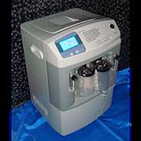 Медичний кисневий концентратор «МЕДИКА» JAY-8, фото 4