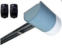 Комплект электропривода для ворот секционного типа Nice SHEL60