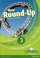 Детальный обзор учебника New Round-up 3
