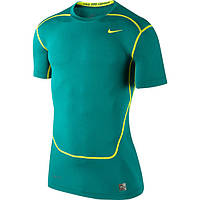Термобелье Nike CORE COMPRESSION SS TOP , фото 1