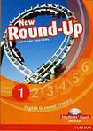 Лучший учебник для изучения грамматики английского языка - New Round-Up