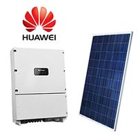 Солнечная электростанция 17 кВт
