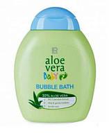 Aloe Vera Baby Пена для ванны