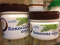 Масло кокосовое Триюга, 200 мл